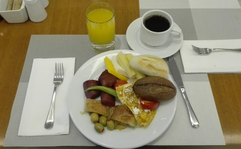 Türkisches Frühstück